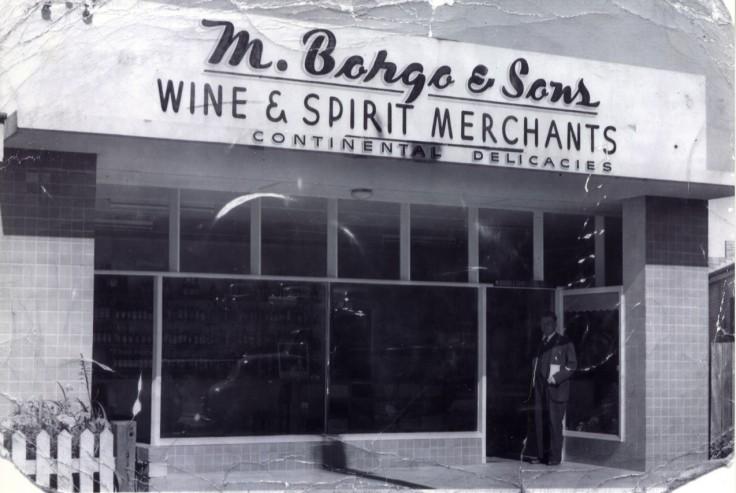 Borgo & Sons